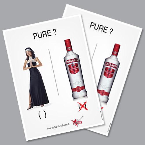 VodkaSmirnoff