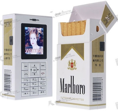 celular Fumantes